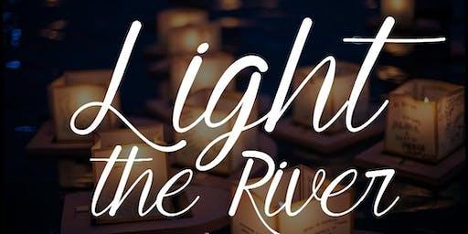 Light The River