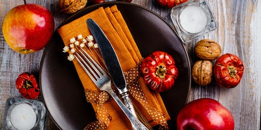 Nutritionist TIPS and Strategies for a HEALTHY HOLIDAY Season