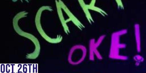 Scaryoke Halloween Party