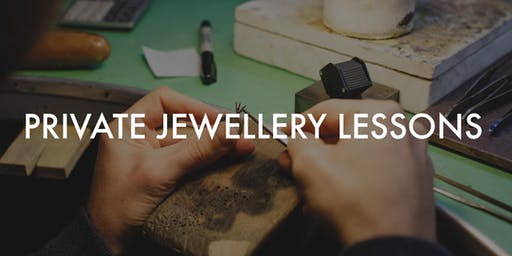 PRIVATE JEWELLERY LESSONS