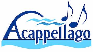 "Acappellago: ""Escape To A Winter Wonderland"""