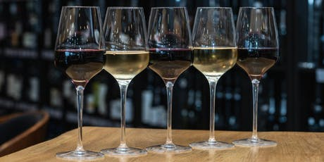 Australian Wine Tasting at Harvey Nichols Manchester tickets