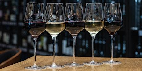 Australian Wine Tasting at Harvey Nichols Manchester tickets