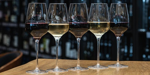 Australian Wine Tasting at Harvey Nichols Manchester