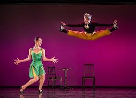 """Diablo Ballet: """"A Swingin' Holiday & More"""""""