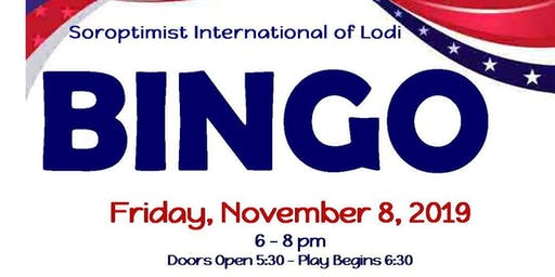 Bingo Night and Spaghetti Dinner