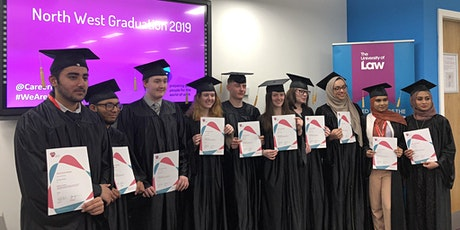 Career Ready North-West Graduation tickets