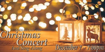 Yule Love It, Even More - 4th Annual Christmas Concert