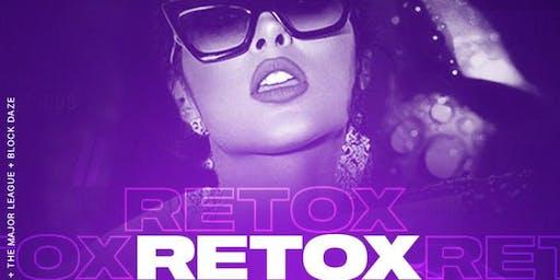 RETOX: Homecoming Edition