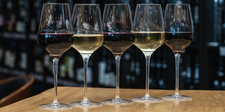 Italian Wine Tasting, Harvey Nichols Manchester tickets