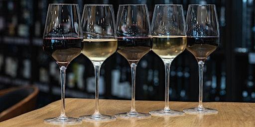 Italian Wine Tasting, Harvey Nichols Manchester