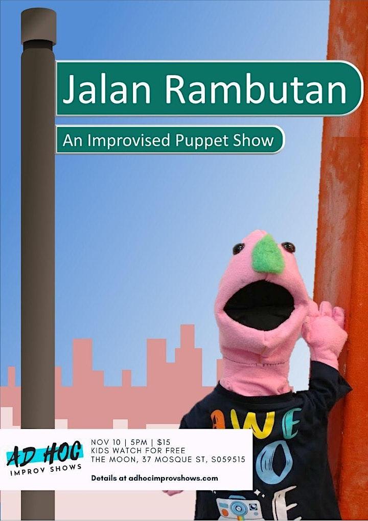 Jalan Rambutan image