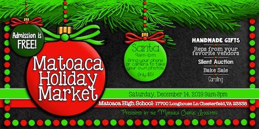 Matoaca Holiday Market