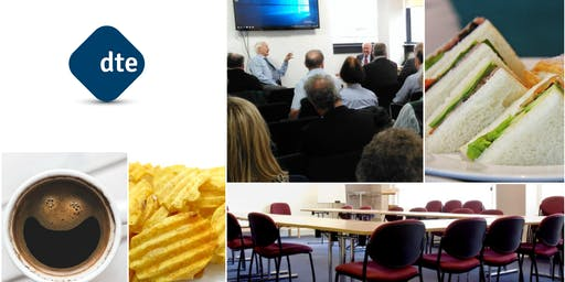 DTE Tax Club in Ellesmere Port, November 2019