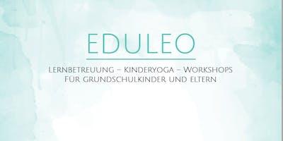 Der Grundschulworkshop-Workshop. Wie Kinder kreati