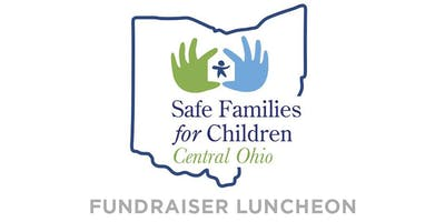 Safe Families Fundraiser Luncheon 2019