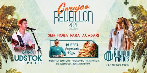 Réveillon Corujão 2019/2020