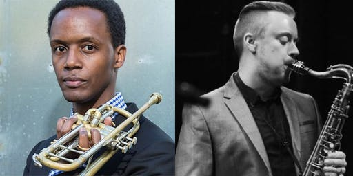 Sunday Night Jazz ft. Tucker Antell Quintet with Special Guest Jason Palmer