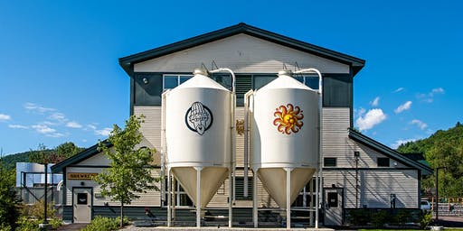 Lawson's Finest Brewery Tour - 5pm