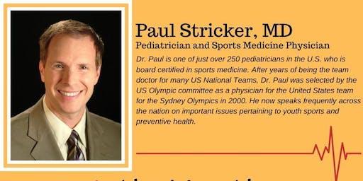Dr. Paul Stricker: Got Health, Got Hype?