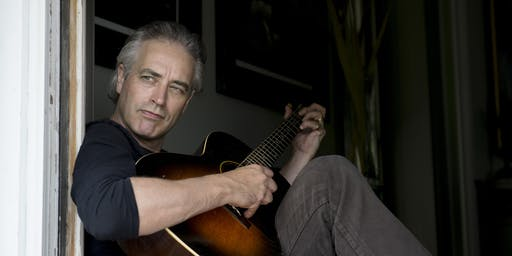 Wesley Stace: A Tribute to John Wesley Harding w/ NINETEEN THIRTEEN