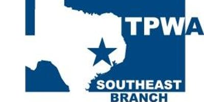 TPWA SE Branch Monthly Meeting (November 2019)