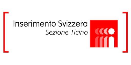 Incontro conviviale Inserimento Svizzzera, Sezione Ticino