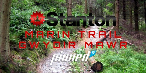 Stanton Bikes @ Marin Trail  (Gwydir Mawr) - 3rd November 2019