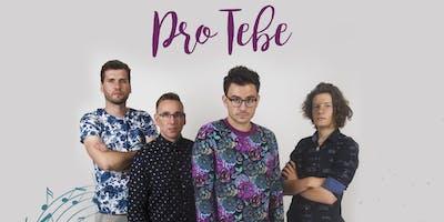 Koncert Pro Tebe - Hrotovice