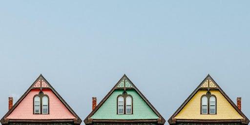 OPHA Webinar: Housing & Health Part 1