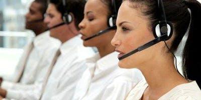 Inbound Call Center Hiring Event--$11 Plus Bonuses- 10/28 TRAINING