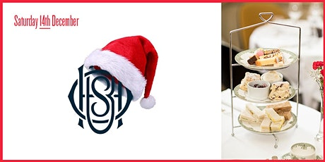 Festive Christmas Afternoon Tea   Saturday 14th December tickets