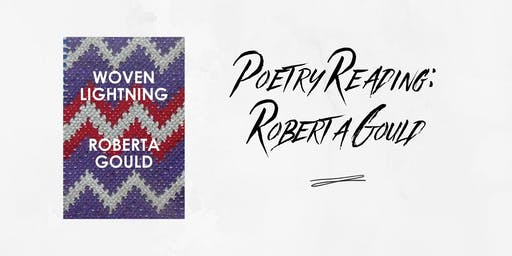 Poetry Reading: Roberta Gould
