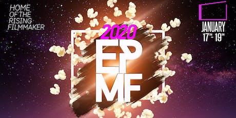 El Paso Media Fest 2020 tickets