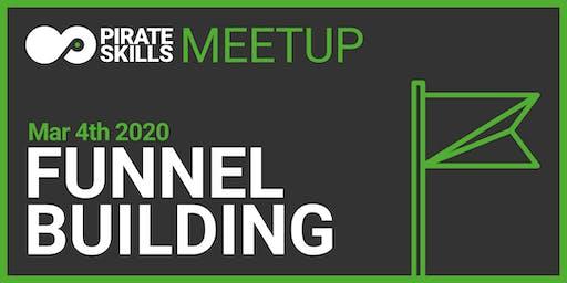 Survey Funnel Building   Meetup
