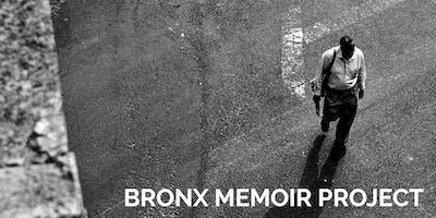 Bronx+Memoir+Project%3A+Narrative+Essay+Writing