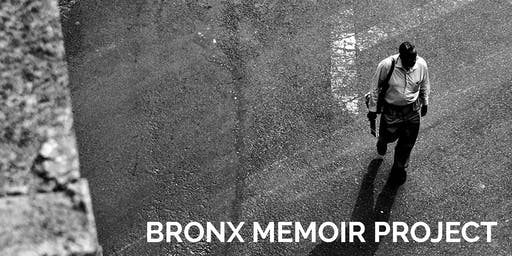 Bronx Memoir Project: Narrative Essay Writing