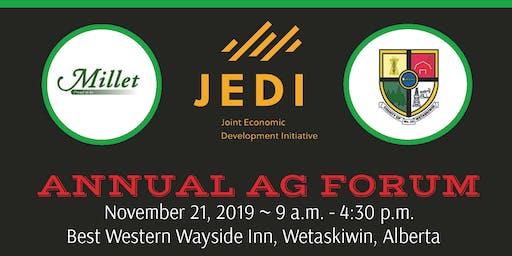 JEDI AG FORUM 2019