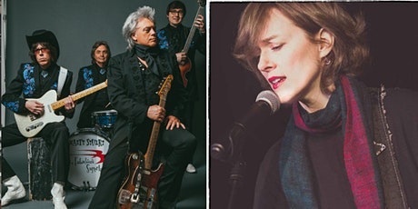Marty Stuart & His Fabulous Superlatives w. Laura Cantrell at AOM tickets