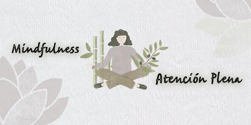 Mindfulness - Atención Plena (en Español)