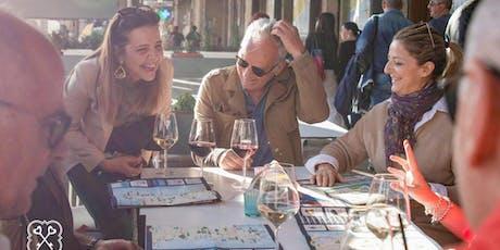 Charming e la sua rete di ospitalità ricettiva in Sardegna biglietti