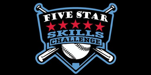 Copy of Five Star Skills Challenge-Division 2 (12-13 year olds)