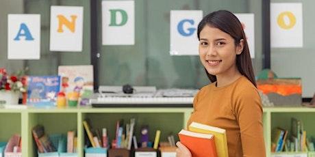 Region VII Teacher Employment Fair tickets