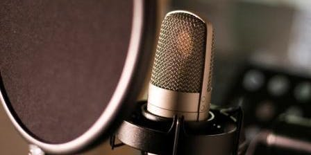 Seminar: Getting Paid to Talk-An Introduction to Voice Over Work-Old Town