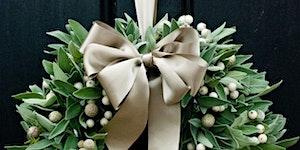 Christmas Wreath & Table Decoration Workshops