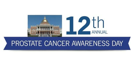 12th Annual Prostate Cancer Awareness Day tickets