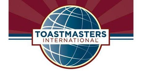Toastmasters Division C Fall Speech Contests tickets