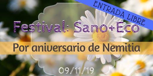 Festival: Sano+Eco