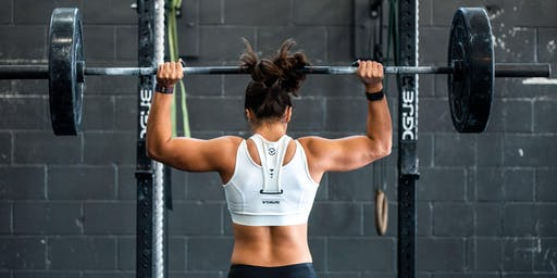 Shoulder Health and Performance