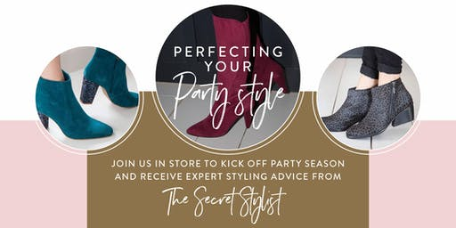 DuoBoots- Perfecting your party style